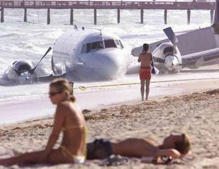 Авіаподії у фото (65 фото)