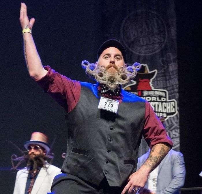Бородатий чемпіонат (19 фото)