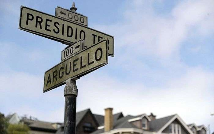 Китайська пара купила цілу вулицю в Сан-Франциско за 90 000$ (8 фото)