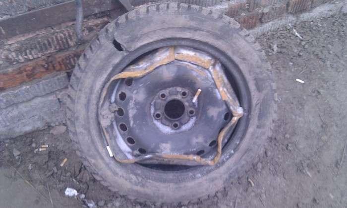 Коли шкода грошей на ремонт авто (25 фото)