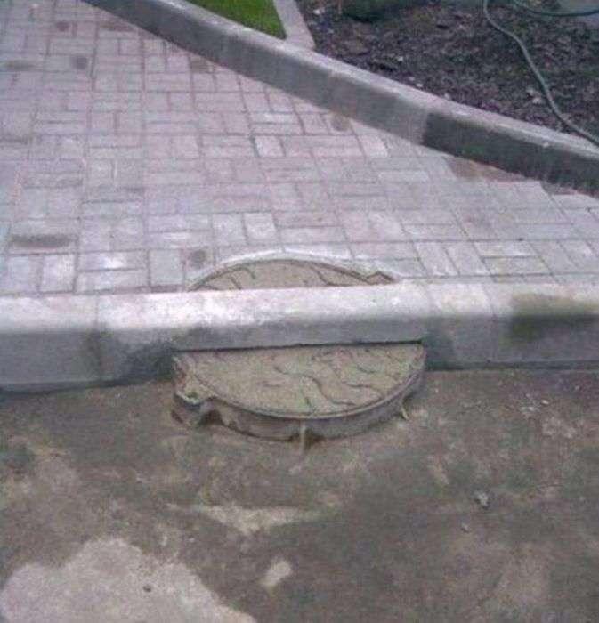 Будівельні невдачі (39 фото)