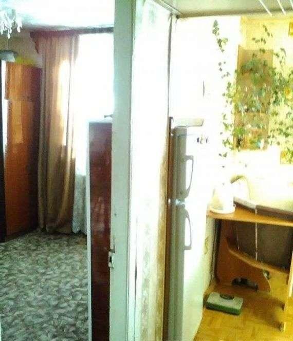 Вбудовуваний холодильник по-російськи (2 фото)