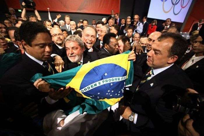 25 цікавих фактів про Бразилії (25 фото)