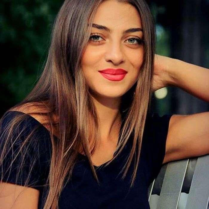 Грузинські красуні (28 фото)