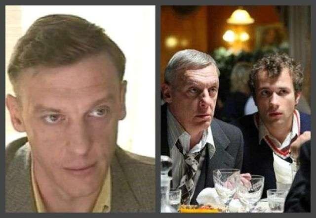 Як виглядають актори популярних кримінальних серіалів 2000-х років (15 фото)
