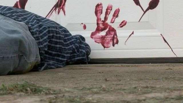 Поліція США попросила перестати дзвонити з повідомленнями про обезголовленому людині (3 фото + відео)