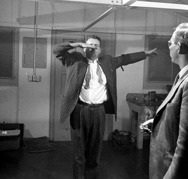 Експеримент вчених з Мічиганського університету (10 фото)