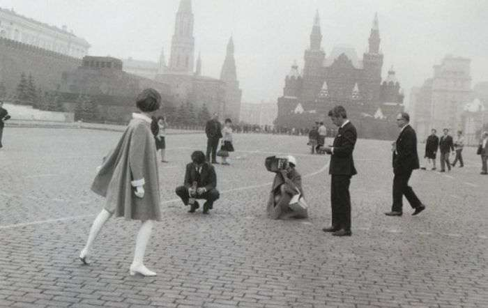Добірка рідкісних фотографій з усього світу. Частина 40 (40 фото)