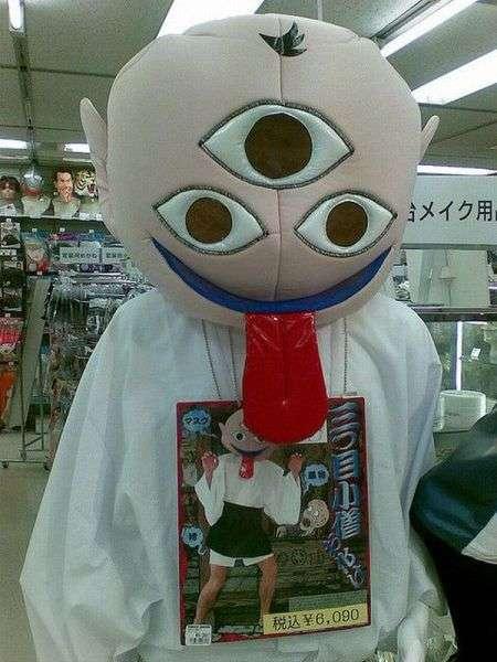 Фото, які можливо було зробити тільки в Японії (52 фото)