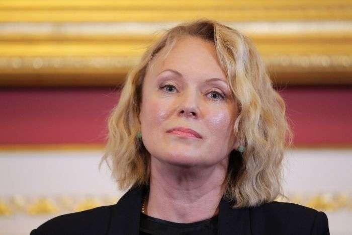 Дружини найбагатших російських бізнесменів і чиновників (29 фото)