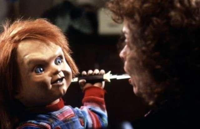 Безглузді персонажі з фільмів жахів (25 фото)