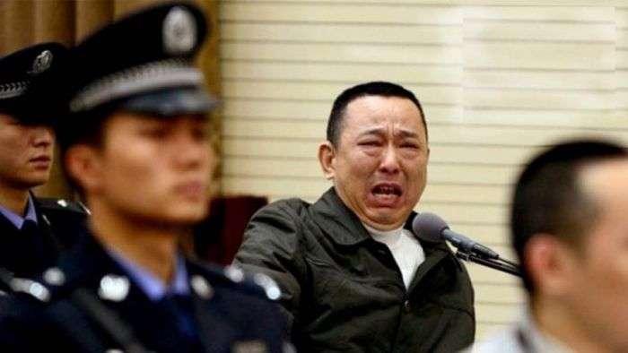 У Китаї стратили мільярдера Лю Ханя (4 фото)