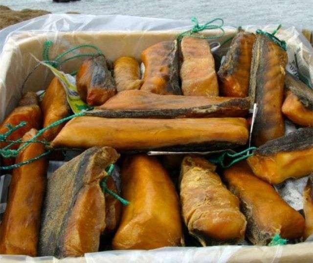 Традиційні страви Ісландії (13 фото)