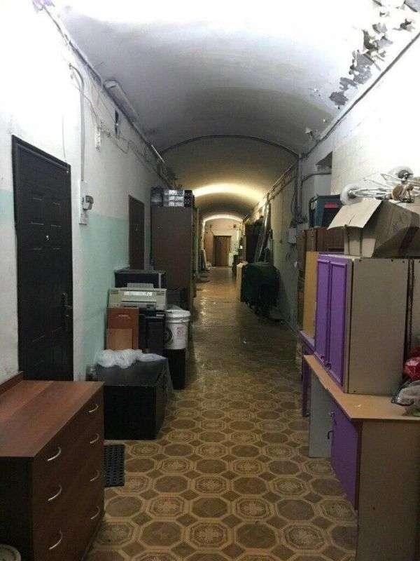 Ось яку квартиру можна зняти в Санкт-Петербурзі за 12 рублів (7 фото)