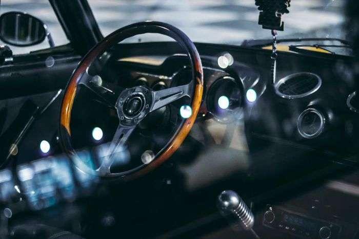 Гоночний спайдер Lada Revolution виставлений на продаж (5 фото)