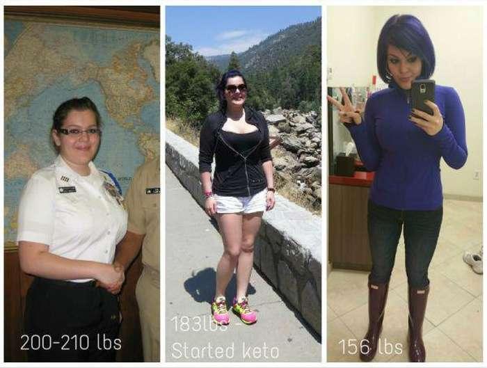 Люди, які змогли змінитися (21 фото)