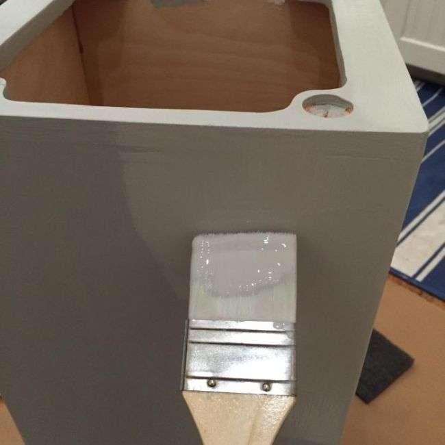 Саморобна урна з старого компютера Apple Macintosh (26 фото)