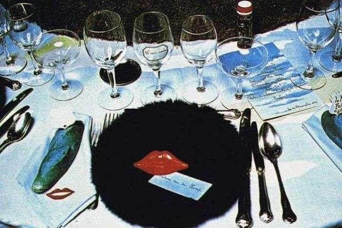 Фото з таємної масонської вечірки 1972 року в маєтку Ротшильдів (20 фото)