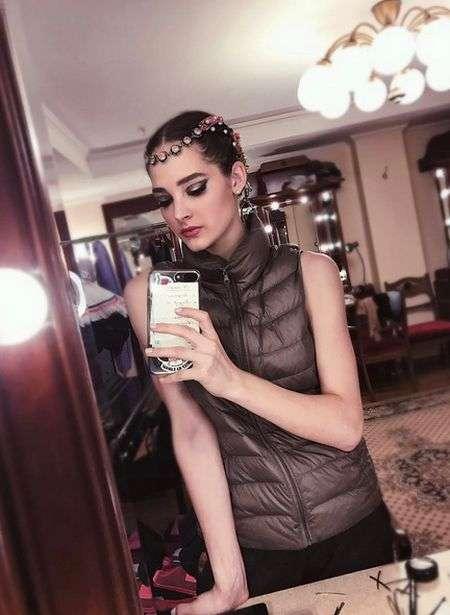 Праправнучка балерини Матильди Кшесінской (20 фото)