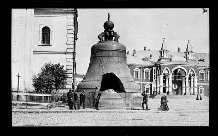 Дореволюційна Москва (35 фото)