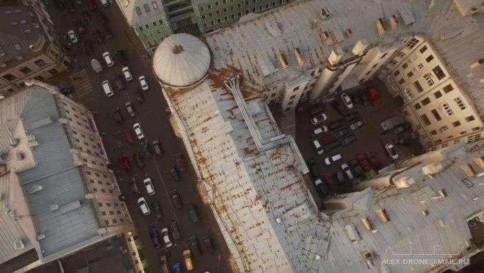 Москва напередодні 1 травня 1982 року (53 фото)