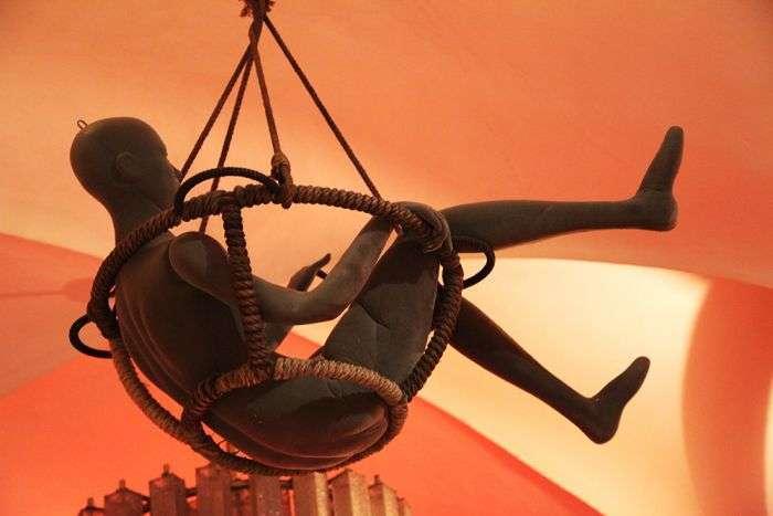 Віртуальна екскурсія по празькому музею сексу (26 фото)