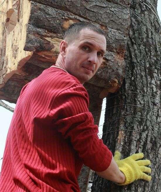 У Приморї, рятуючи підлітків, загинув фрідайвер Олег Гончаров (2 фото)