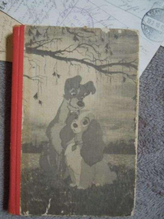 Цікаві знахідки всередині старої скрині (11 фото)