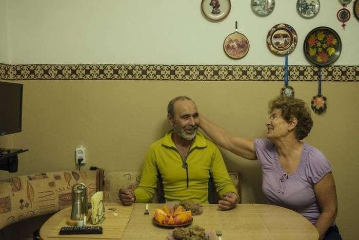 Росія і росіяни, яких не бачать туристи (21 фото)