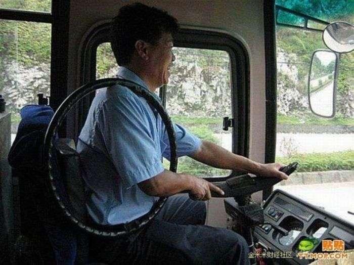Дивні фото з Китаю (55 фото)