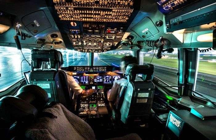 Приголомшливий світ очима пілота (17 фото)