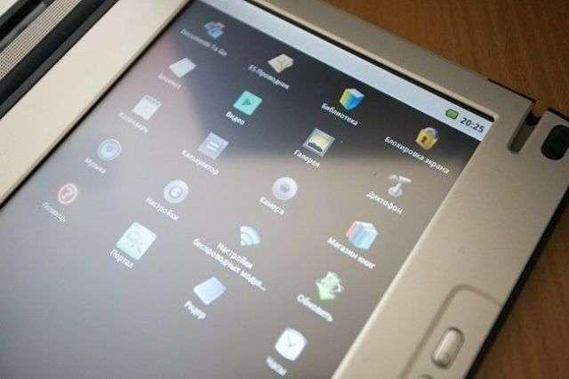 «Ростех» видав свердловським школярам американський планшет 5-річної давності (3 фото)