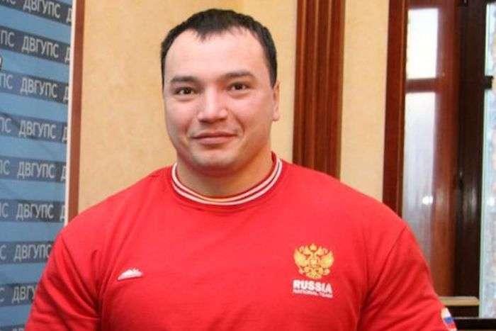 У Хабаровську боєць ММА вбив чемпіона світу з пауерліфтингу Андрія Драчева (3 фото + 2 відео)