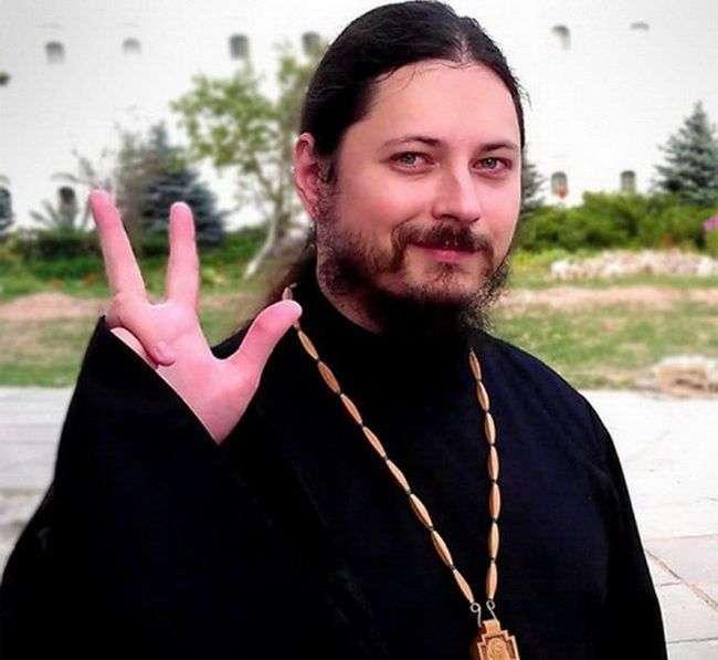 Сучасні священики (30 фото)