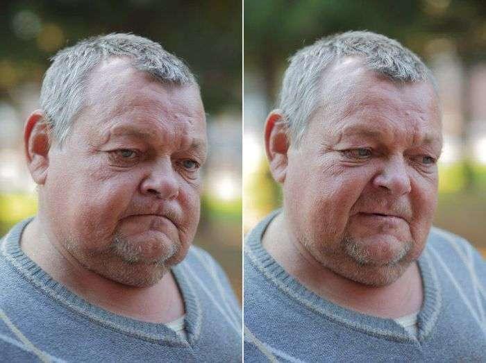 Користувачів мережі зворушила історія бездомного жителя Челябінська (2 фото)