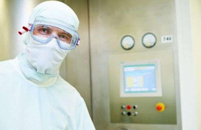 Неймовірні факти про радіацію (10 фото)