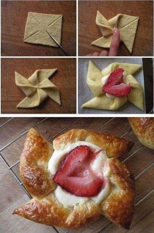 Прості рецепти смачних і оригінальних страв (8 фото)