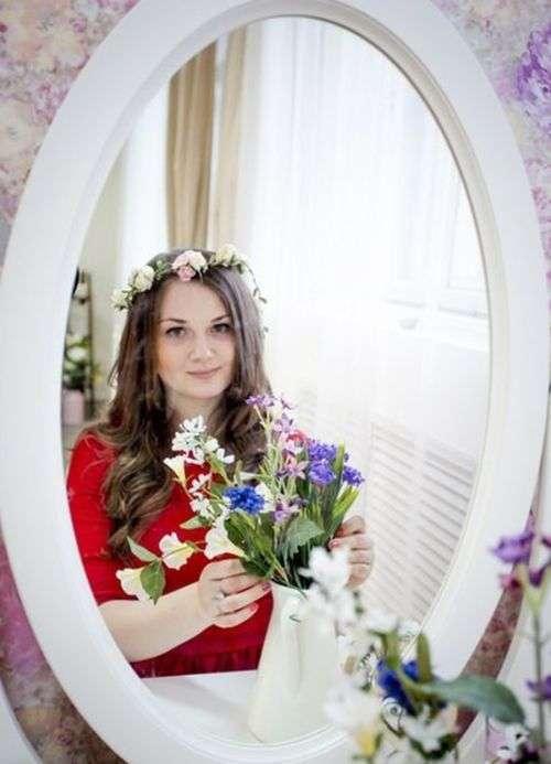 Красуні Єкатеринбурга (39 фото)