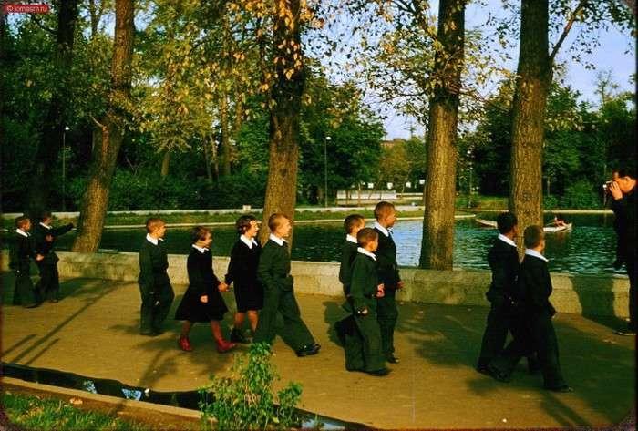 Шкільна форма, про яку ми нічого не знали (25 фото)