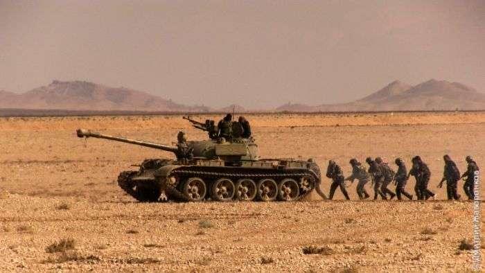 Фото роздирається війною Сирії (39 фото)