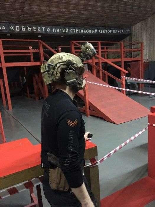 Сучасний вигляд підрозділів спецназу Росії (40 фото)