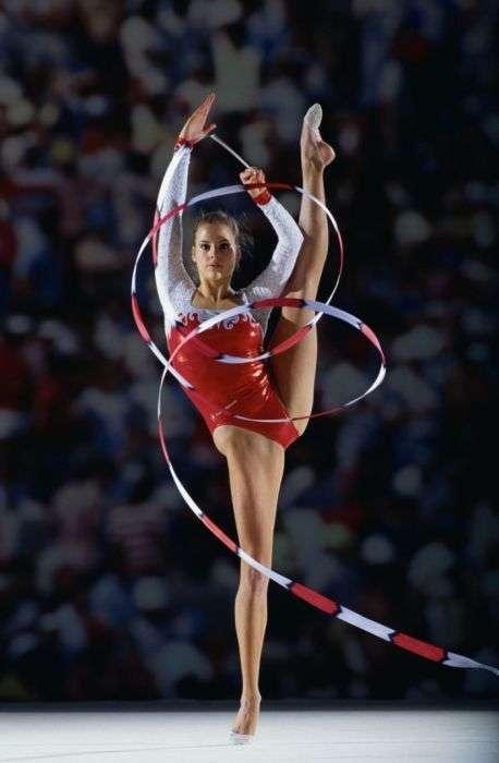 Дівчата і спорт (56 фото)