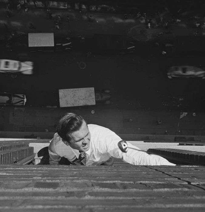 Фотографії Нью-Йорка, зроблені Стенлі Кубриком (31 фото)