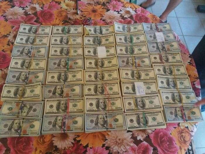 Українські шахраї отримали понад півмільйона доларів, обіцяючи прибуток на криптовалюте (3 фото)
