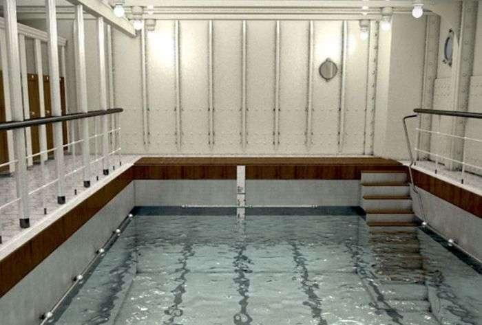 Копія океанського лайнера «Титанік» буде спущена на воду в 2018 році (20 фото)