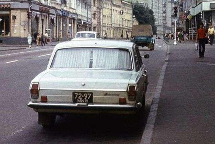 Радянський тюнінг (16 фото)