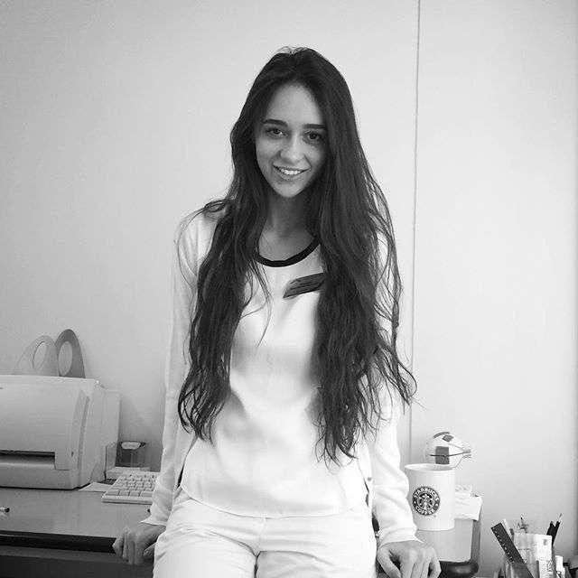 Вікторія Гамеева - чарівний лікар клініки спортивної медицини в Лужниках (17 фото)