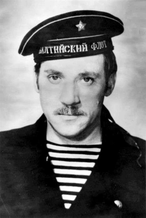 Незіграні ролі Володимира Висоцького (28 фото)