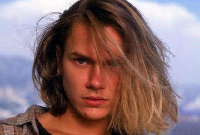 Відомі актори та музиканти, які пішли з життя ще зовсім молодими (46 фото)