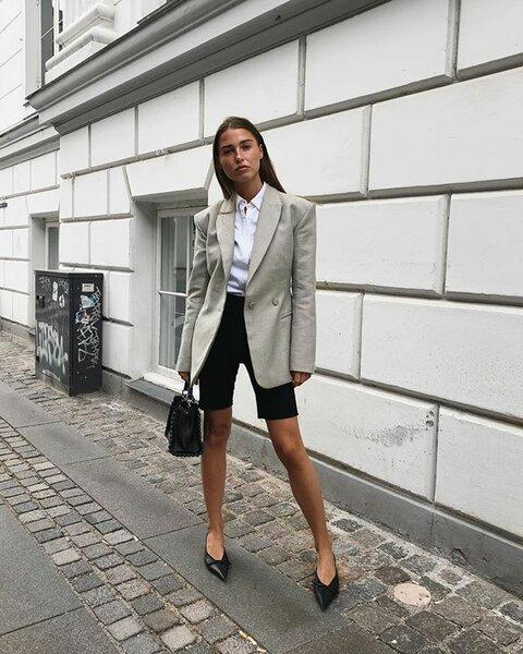Модные шорты 2019: 6 самых стильных пар этим летом